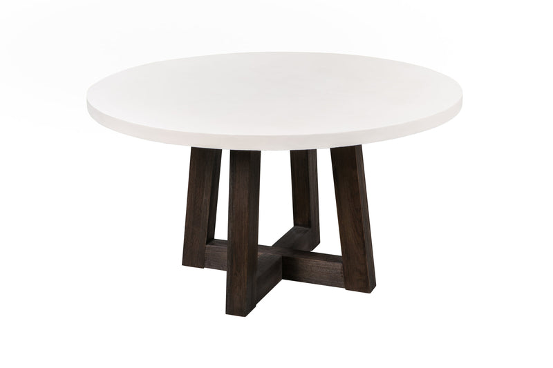 Manchester Round Dining Table