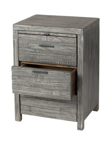 Tuscan Spring Nightstand