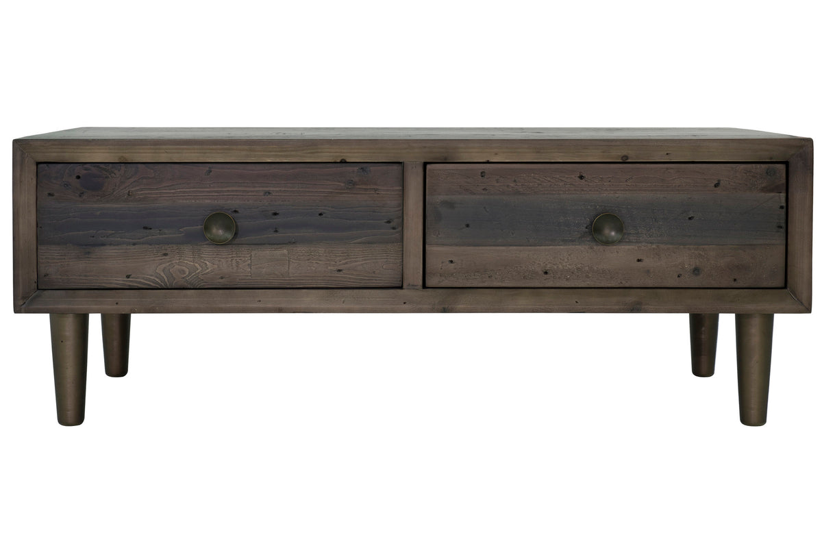 Merchant Coffee Table