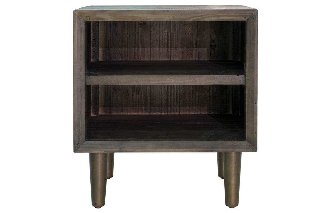 Merchant End Table