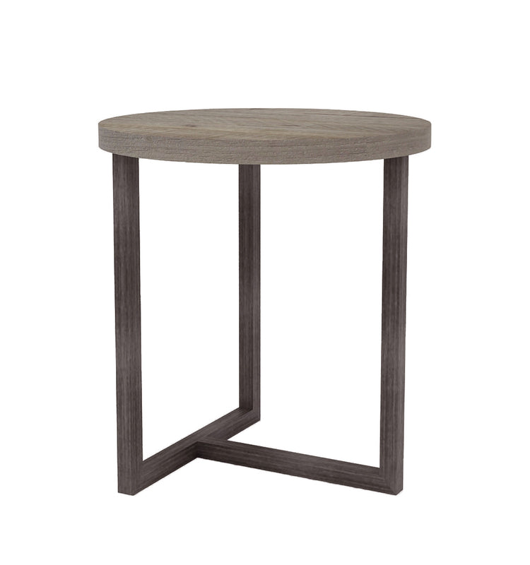 Irondale Round Side Table