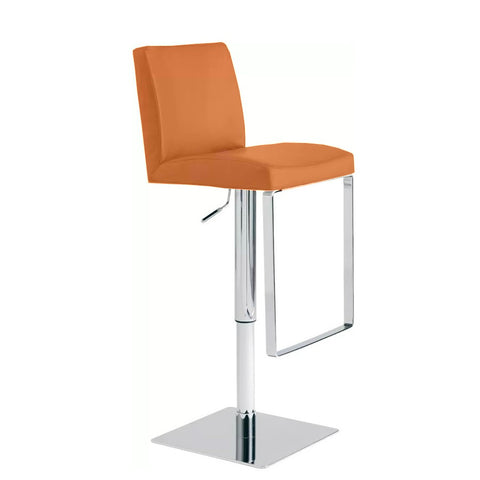 David Adjustable Stool