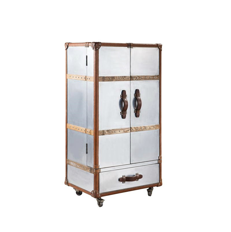 Aviator Wine Cabinet