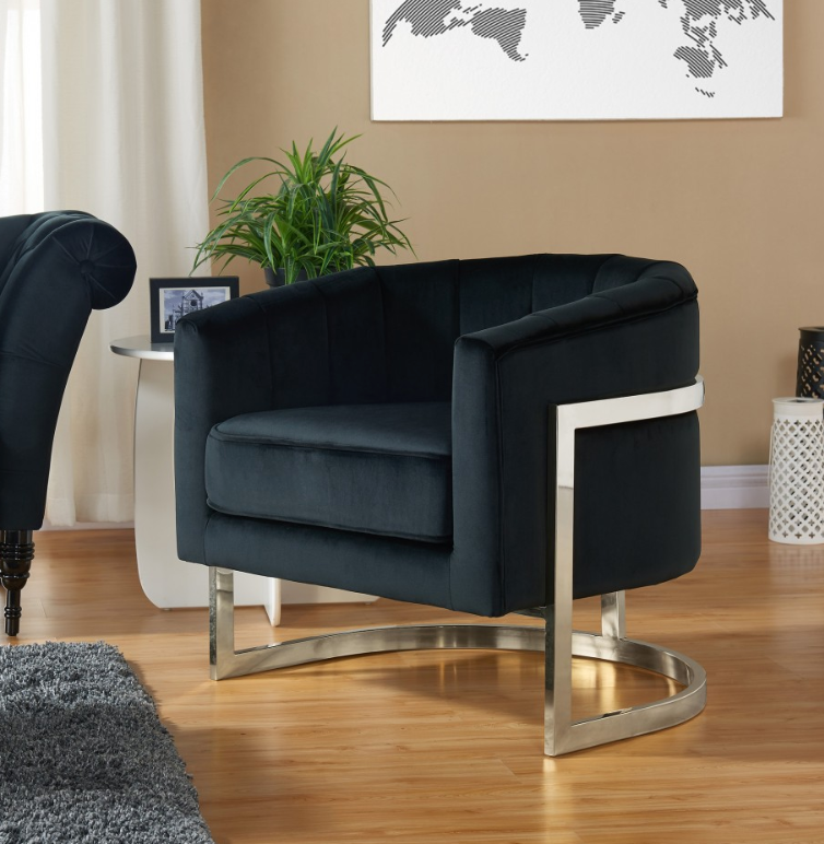 Tarra Accent Chair