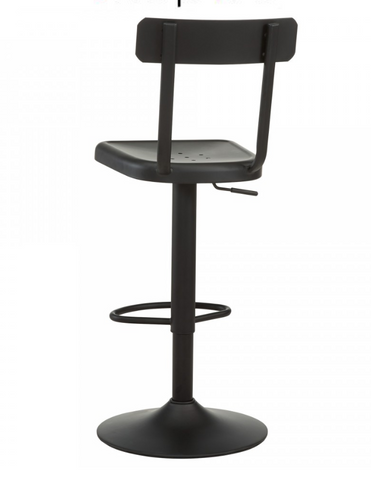 Haines Adjustable Stool