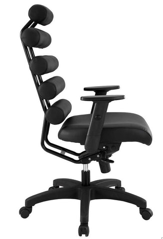 Moon Office Chair