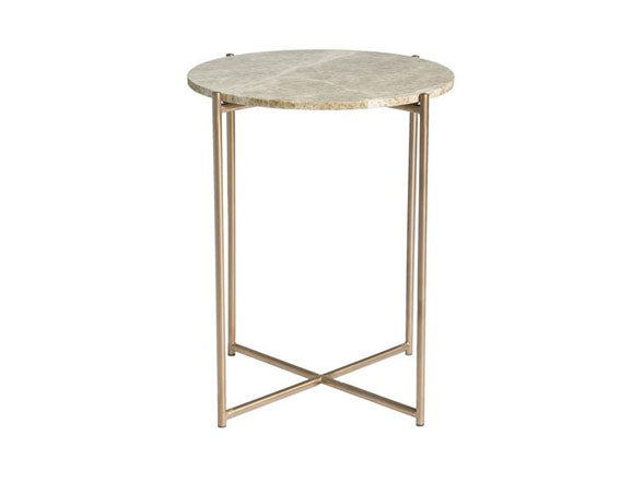 Venice Small Round Coffee Table