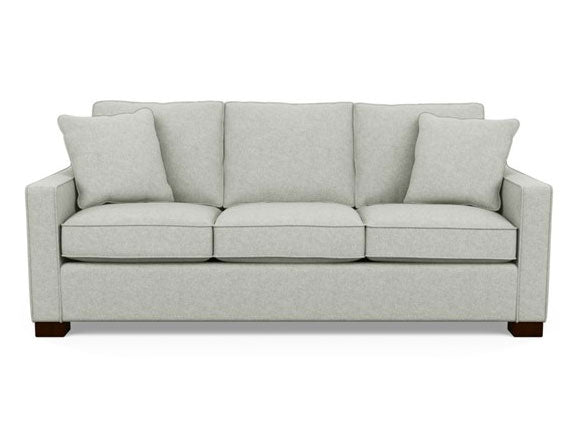 Tony Grey Sofa