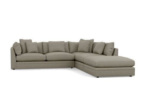 Bradley - Ellina (Feather Fill Sofa)