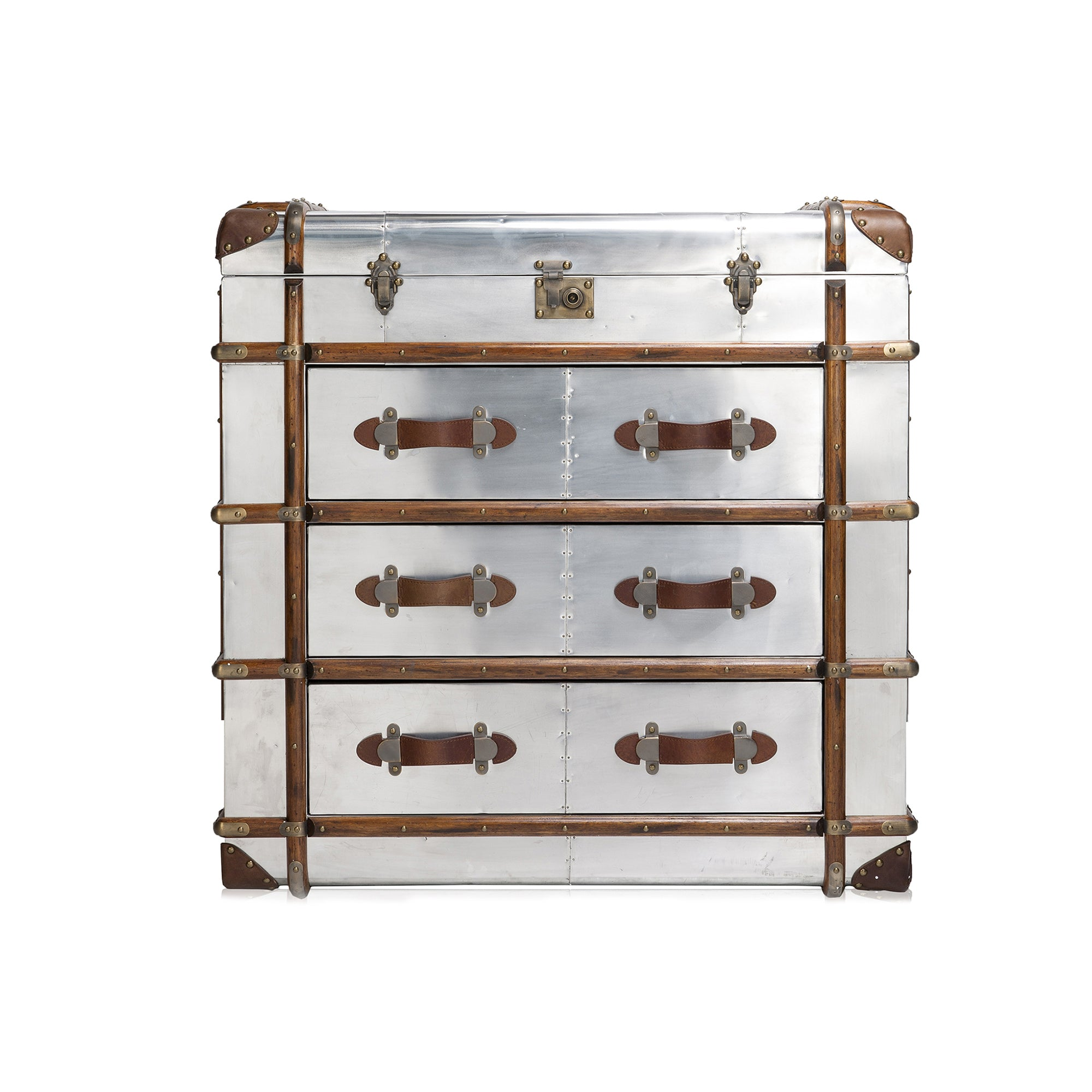 Timothy Cabinet