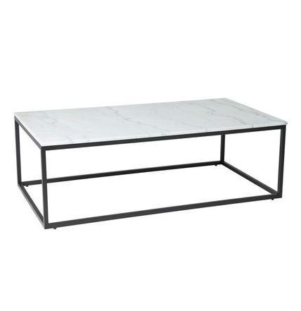 Verona Marble Coffee Table