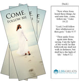 """Come, Follow Me"" GIFT KIT - Ultra Deluxe"