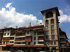 Bansko Royal Towers Studio Apartment - USE - BOOK NOW Button
