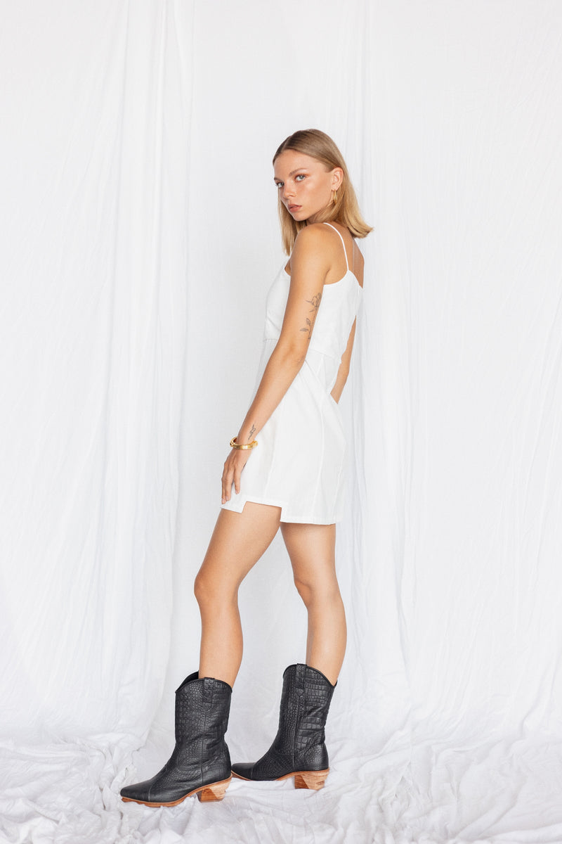 Meg Mini Dress