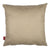 Children's Tales Print Cushion Back Beige