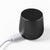 Mino Bluetooth Speaker Black with charger cable
