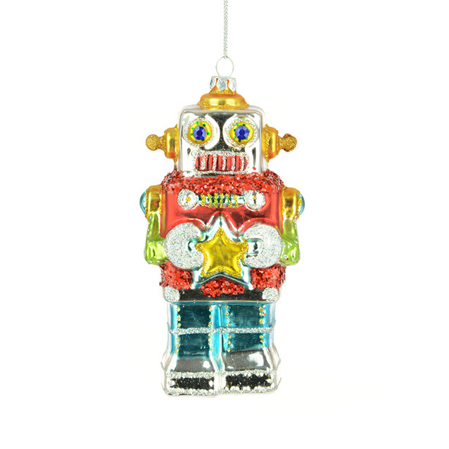 Robot Decoration