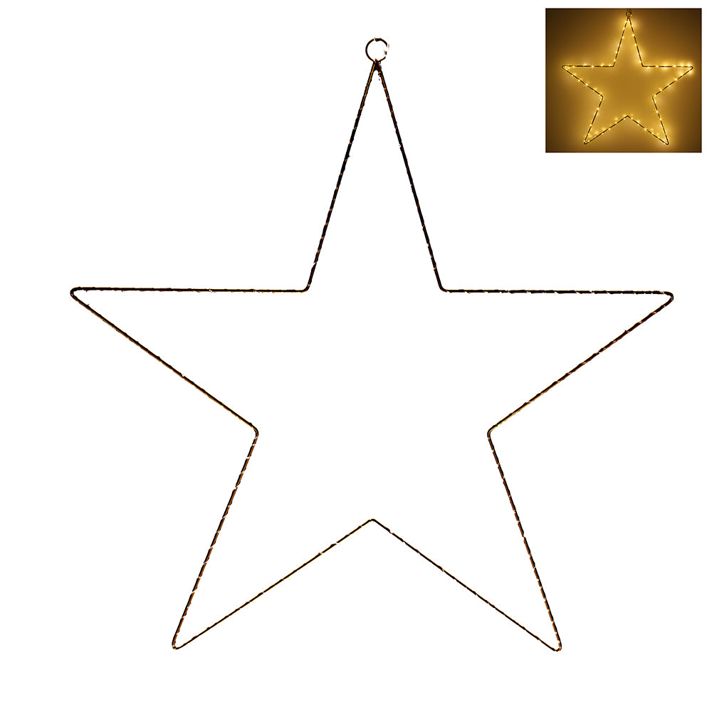 Silver Star Light