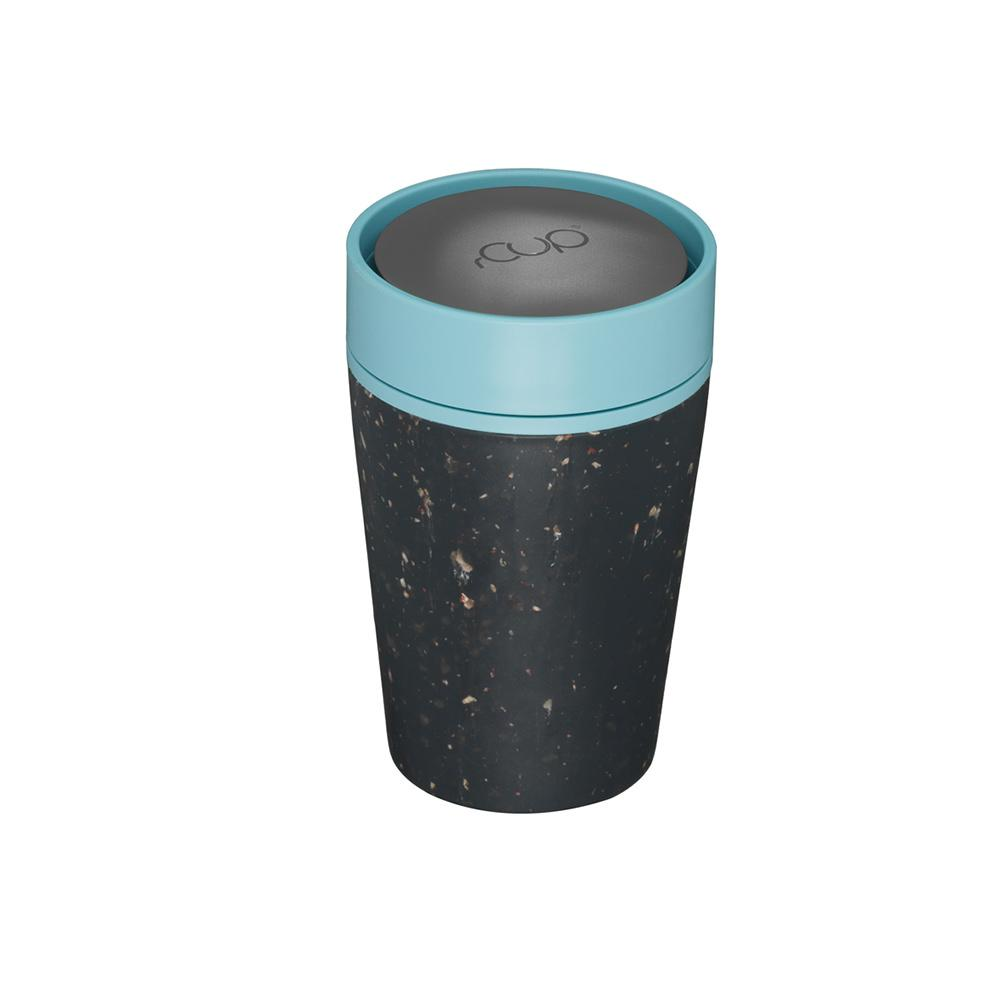 Reusable Coffee Cup 8oz full view