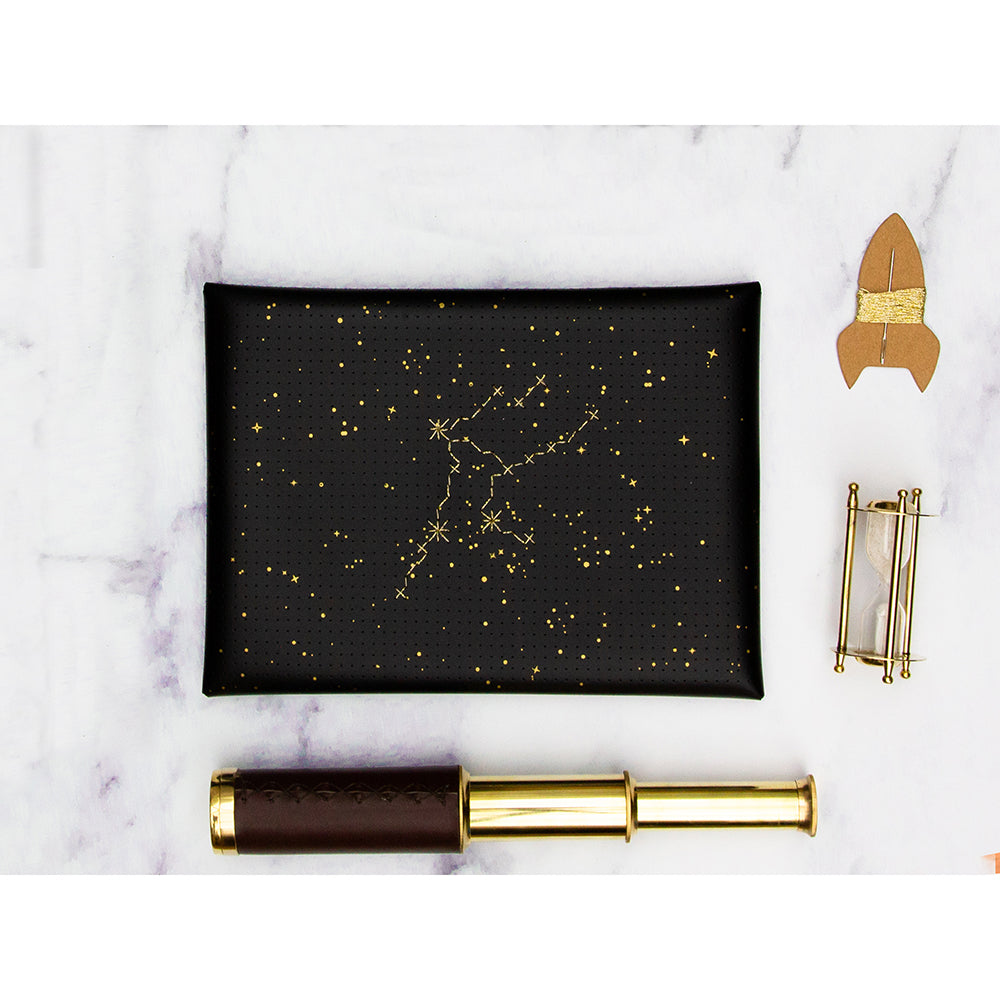 Stitch Your Star Sign Envelope Lifestyle Image