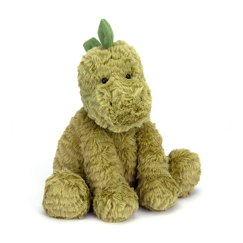 Fuddlewuddle Dino Dinosaur Soft Toy