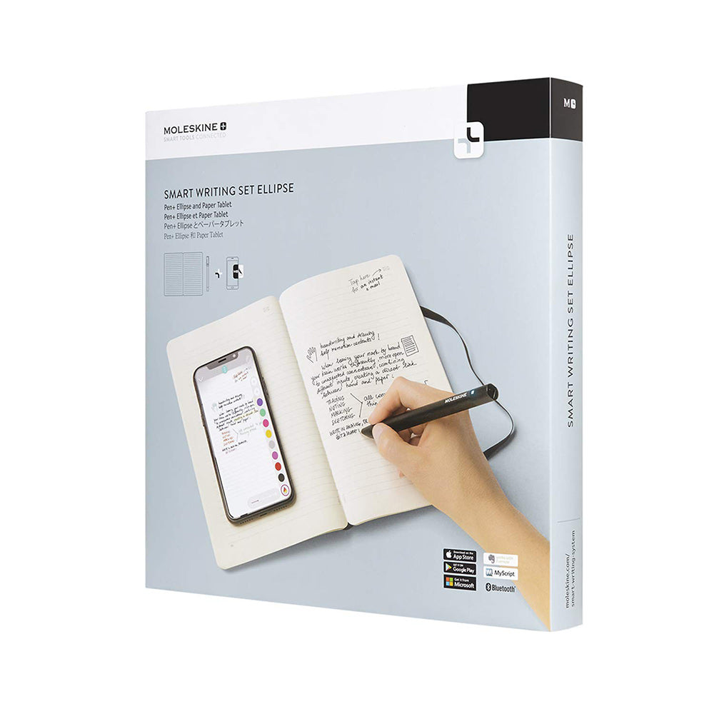 Smart Writing Set Ellipse outer box