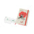 The Wizard of Oz Poppy Field Notebook Cover with Packaging