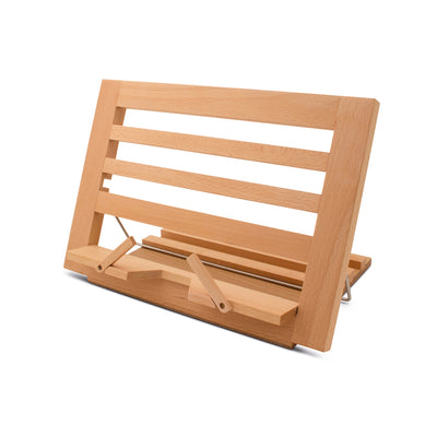 Image of Wooden Reading Rest