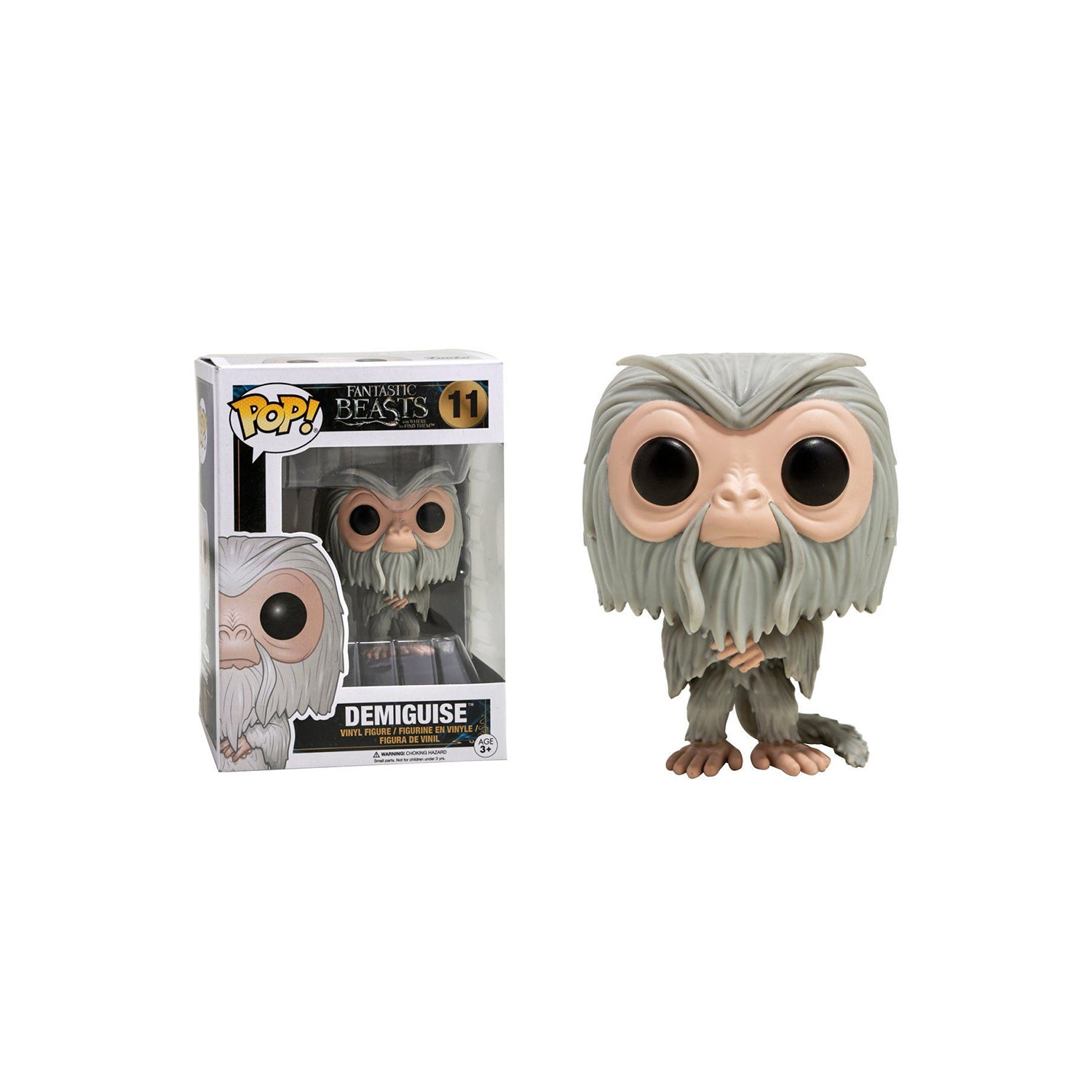 Image of Demiguise Funko Pop