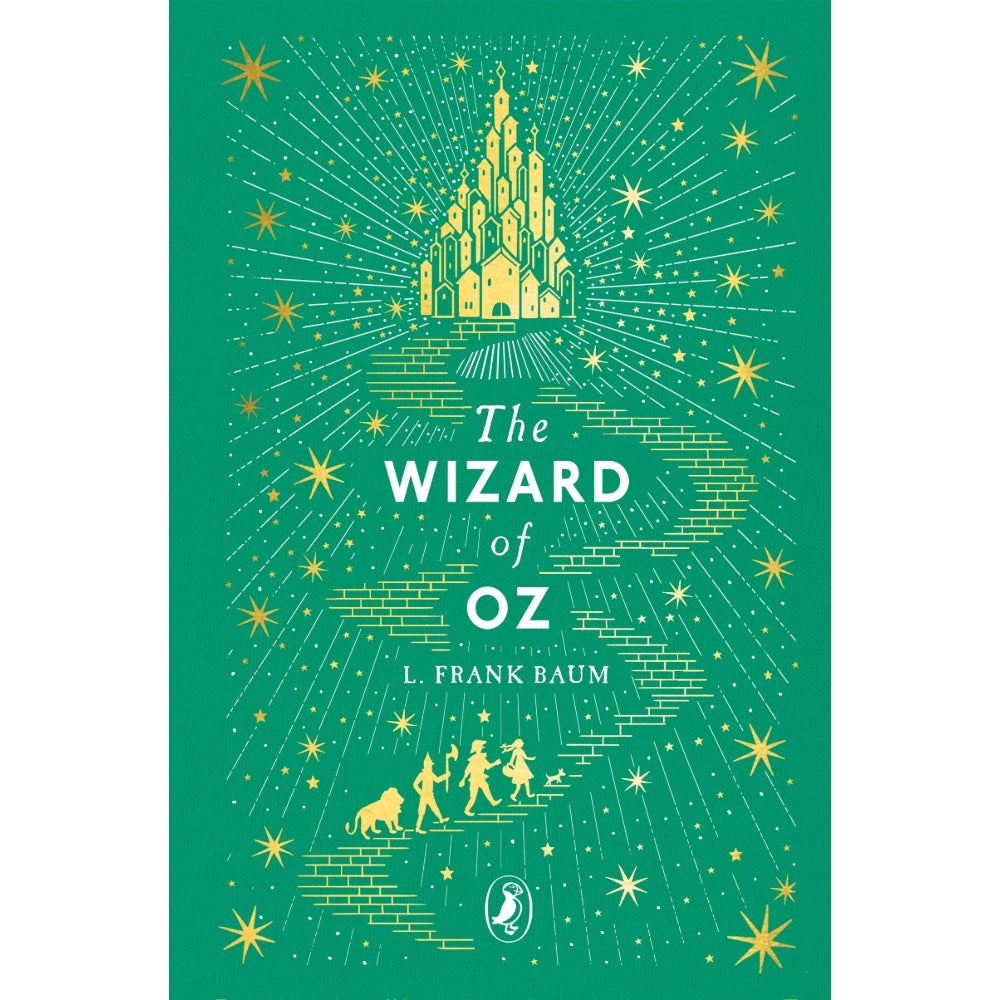 The Wizard of Oz Hardback edition
