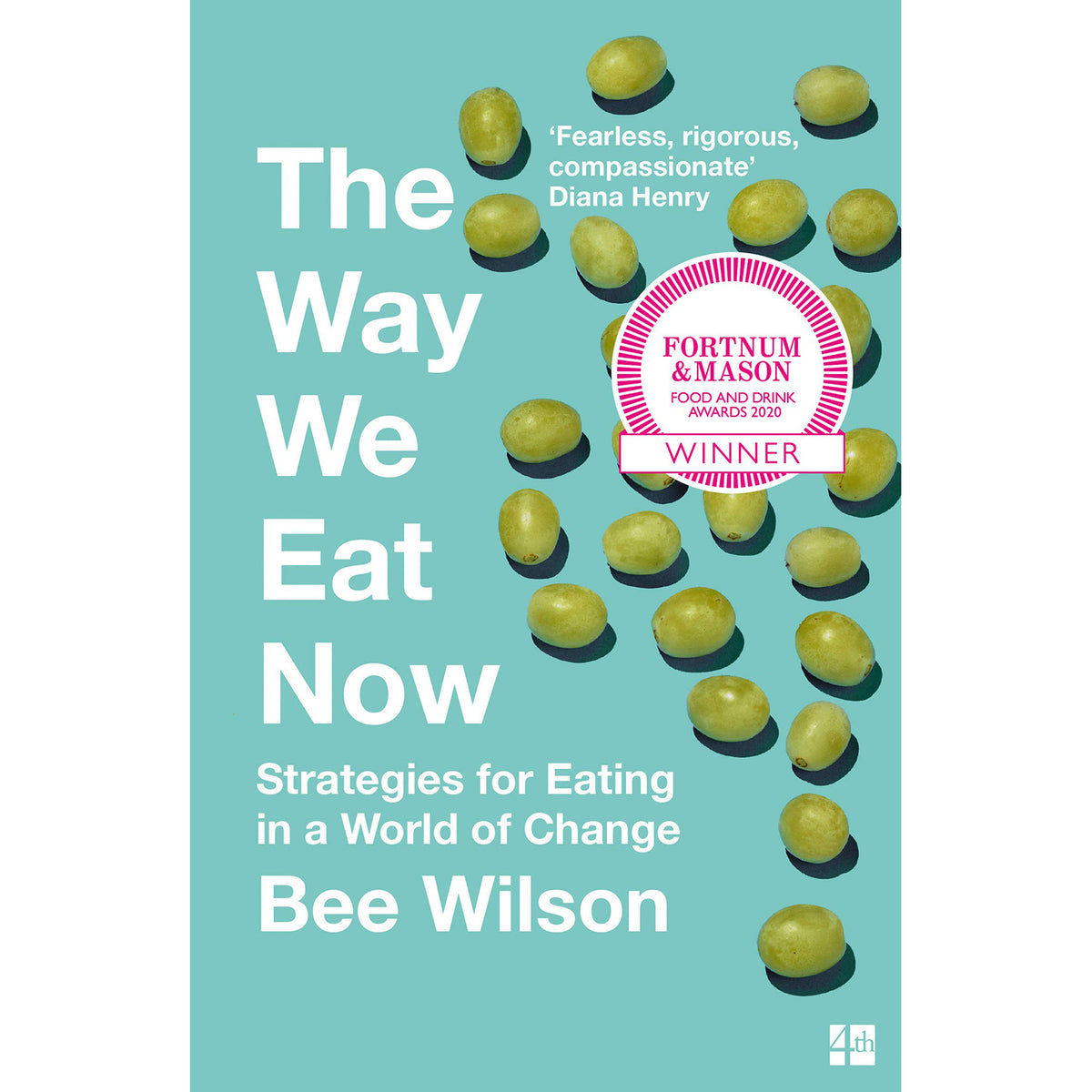 Cover of The Way We Eat Now