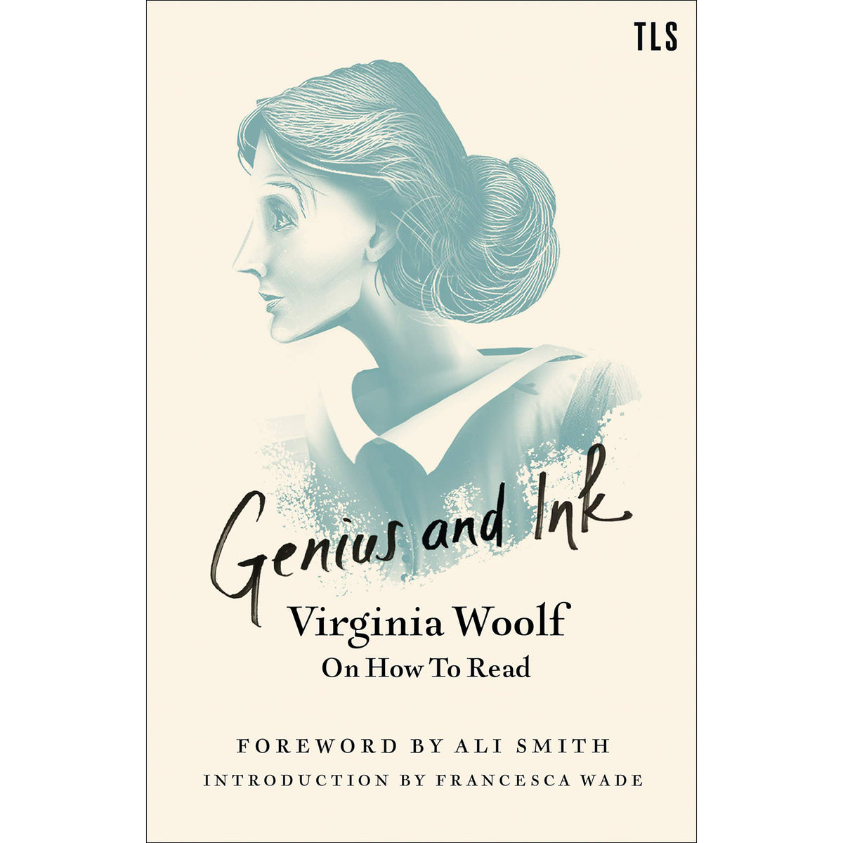 Cover of Genius and Ink