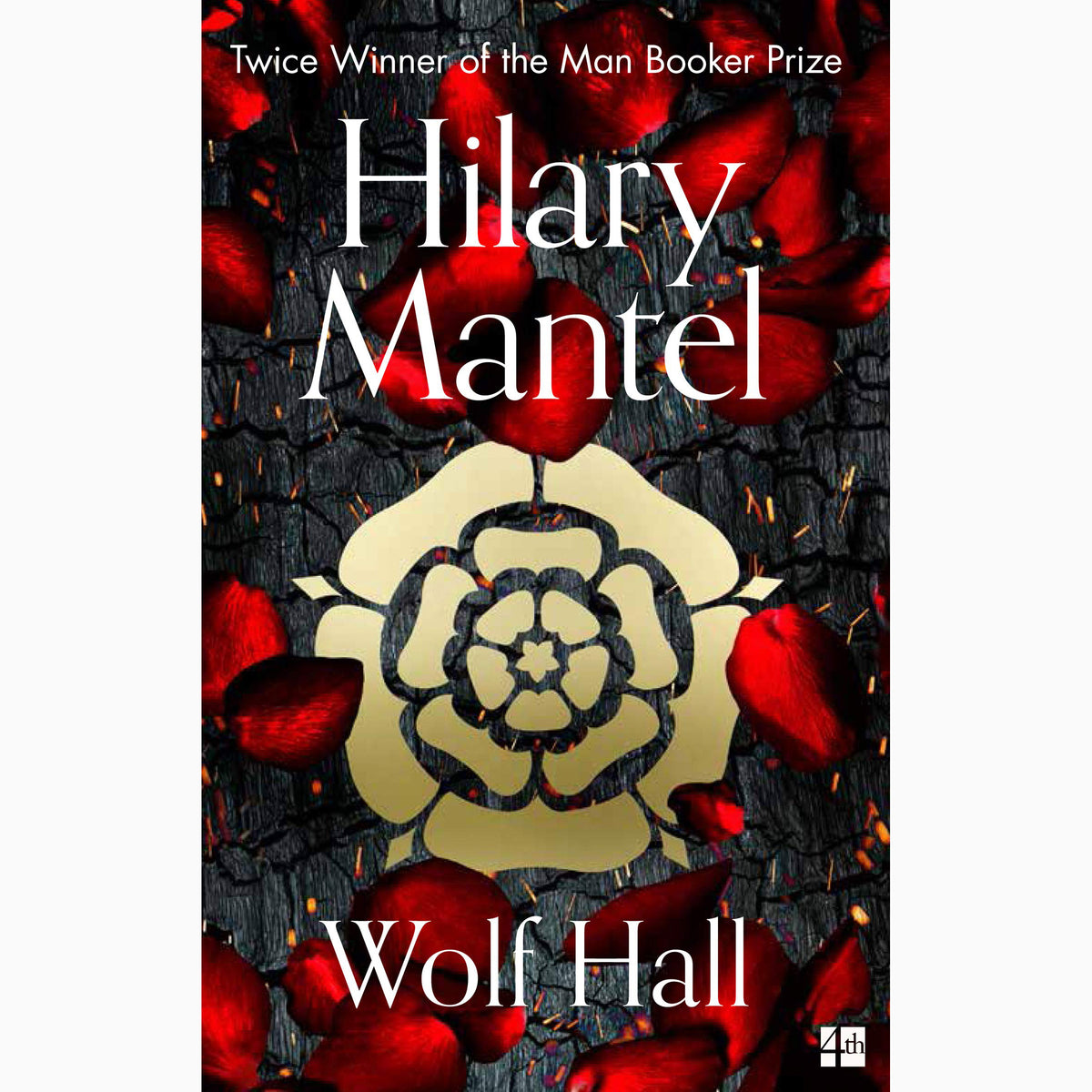 Cover of Paperback Wolf Hall Hilary Mantel