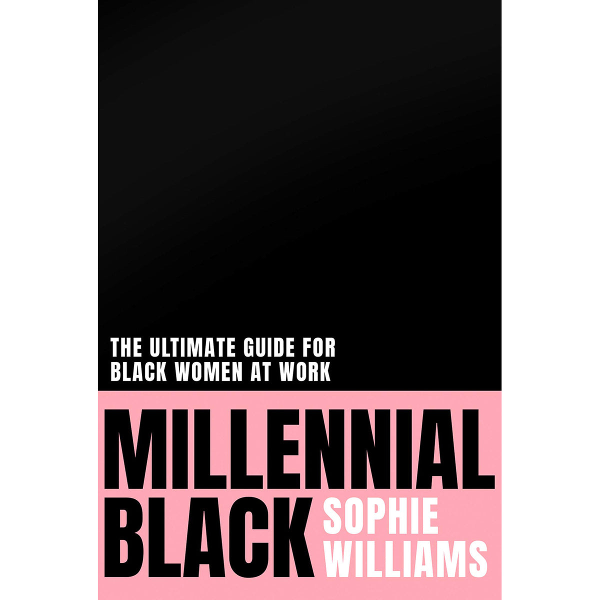 Cover of Millennial Black