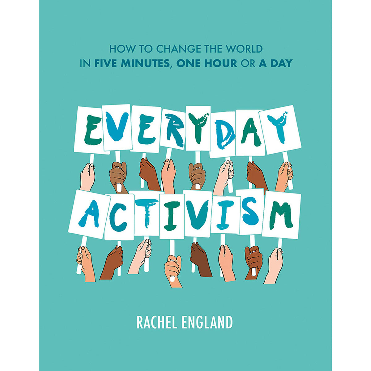 Cover of Everyday Activism