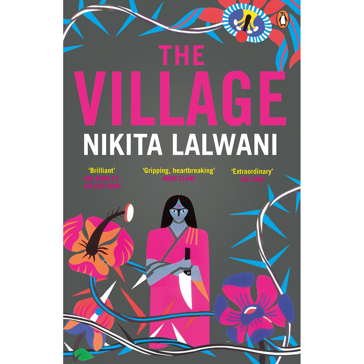 Cover of The Village