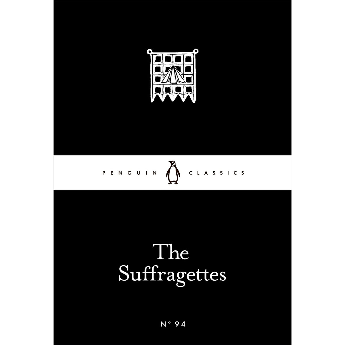 Cover of The Suffragettes