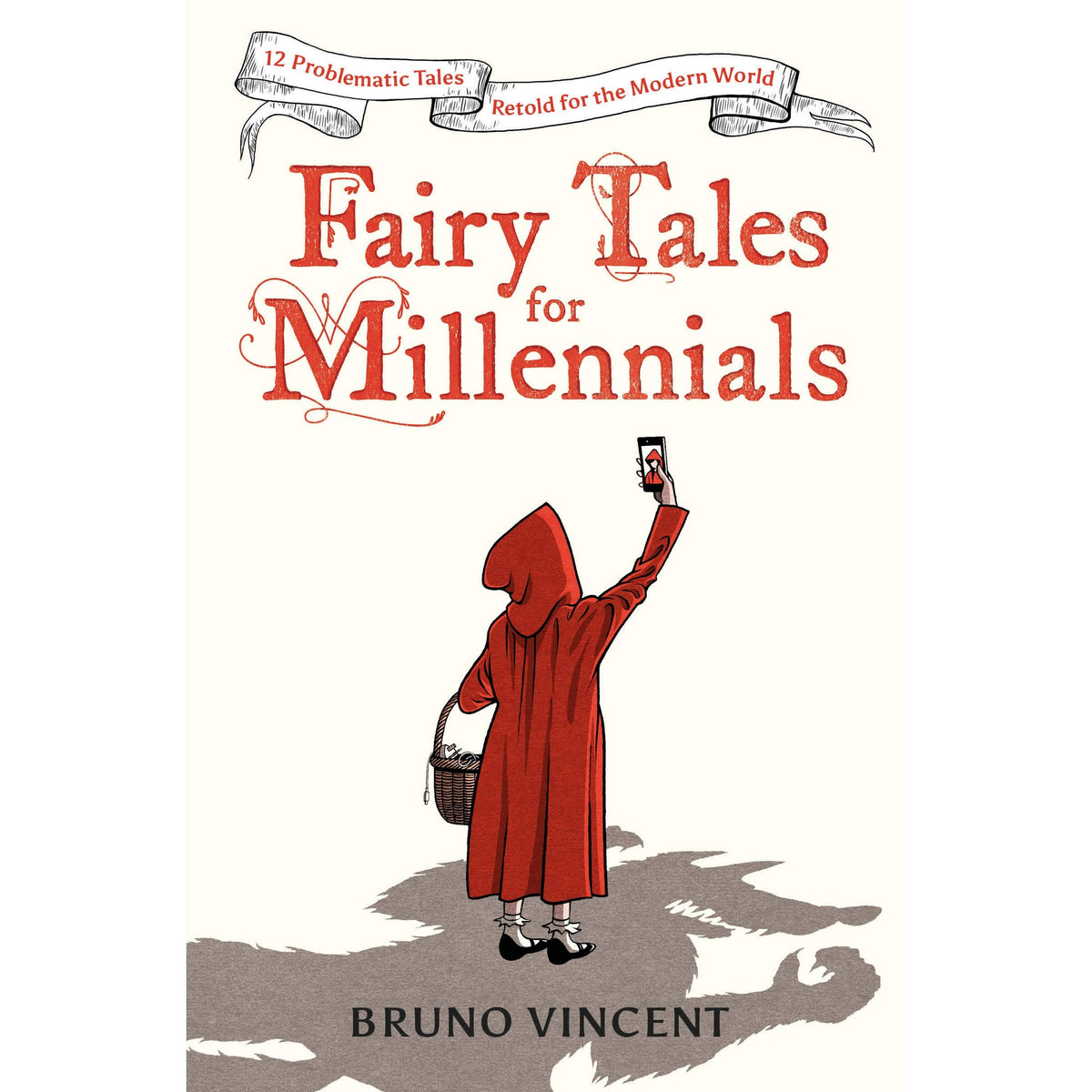 Fairy Tales for Millennials Cover