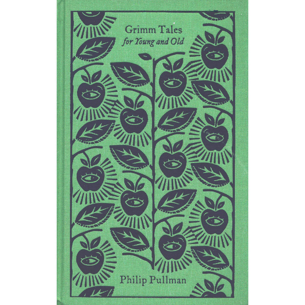 Cover of Grimm Tales