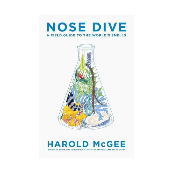Cover of Nose Dive