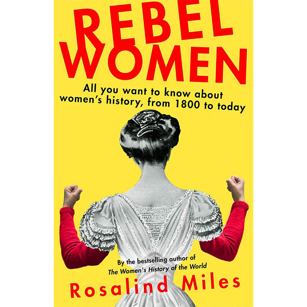 Cover of Rebel Women