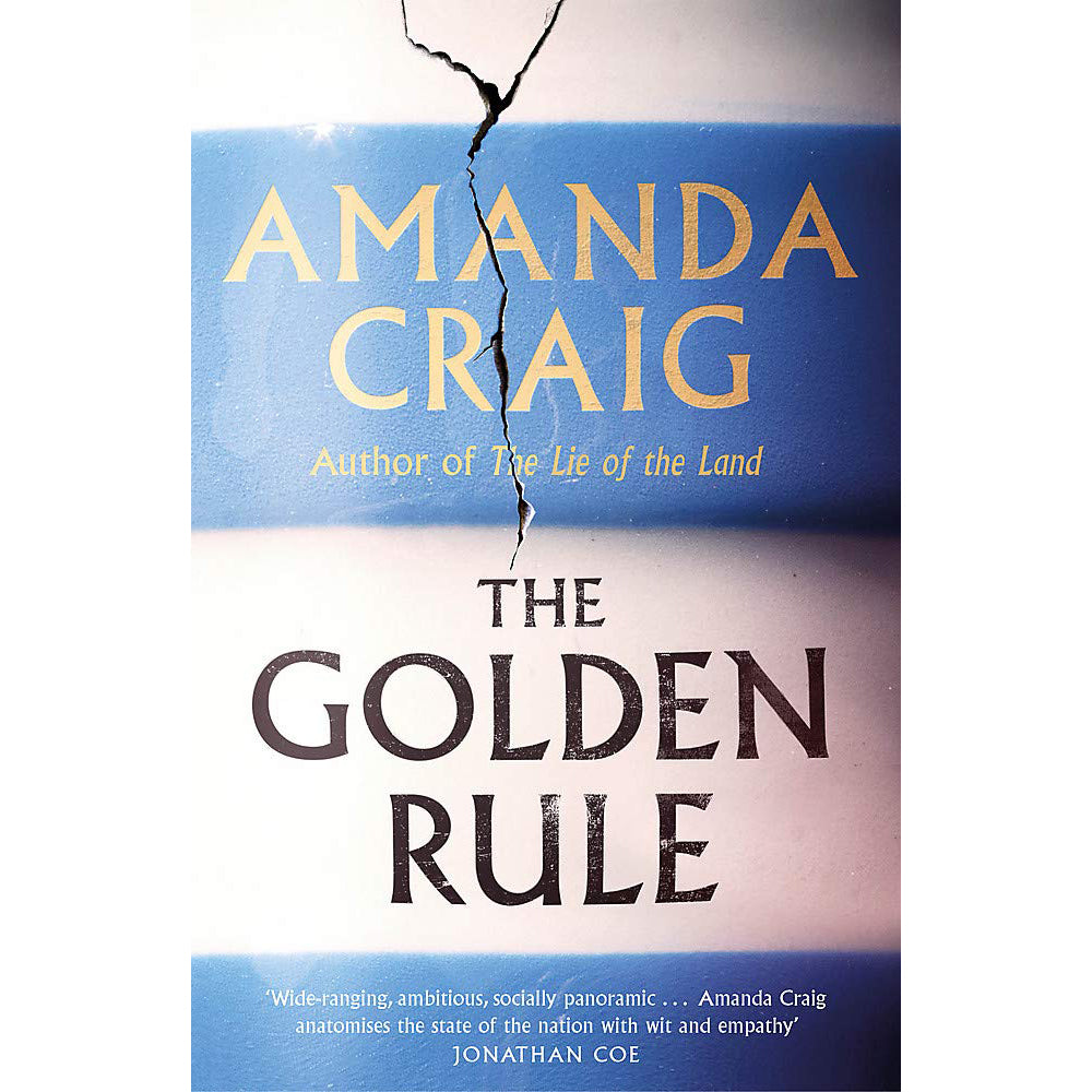 Cover of The Golden Rule