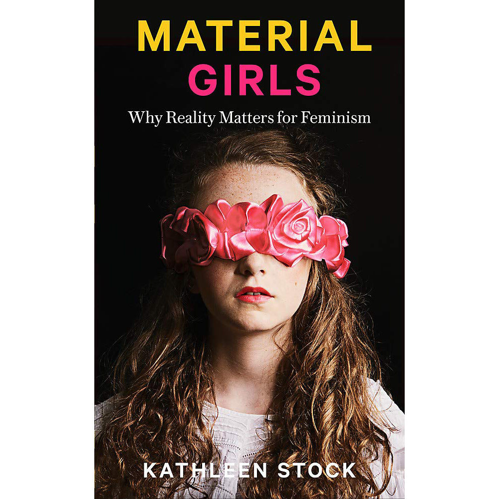 Cover of Material Girls