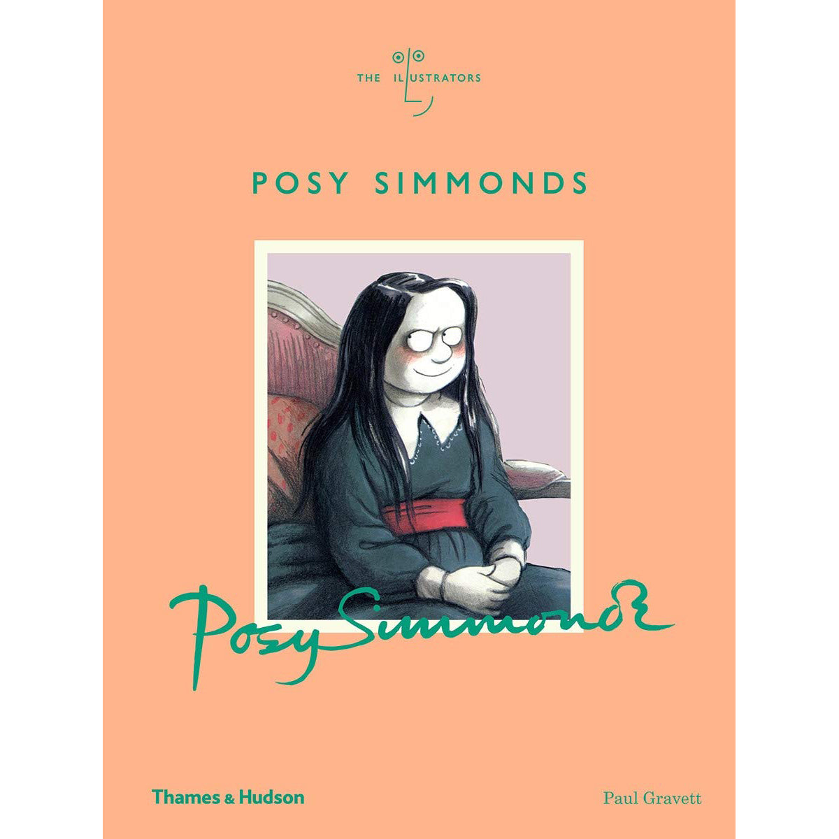 Cover of Posy Simmonds