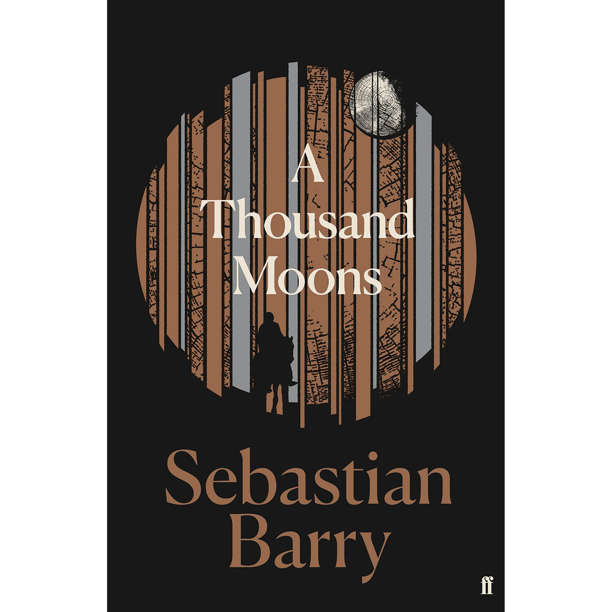 Cover of A Thousand Moons