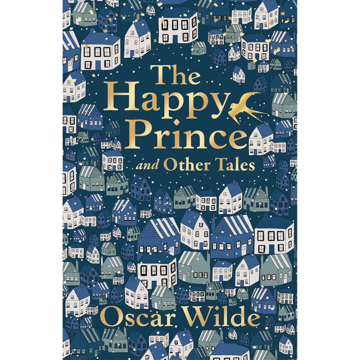 Cover of The Happy Prince and Other Tales
