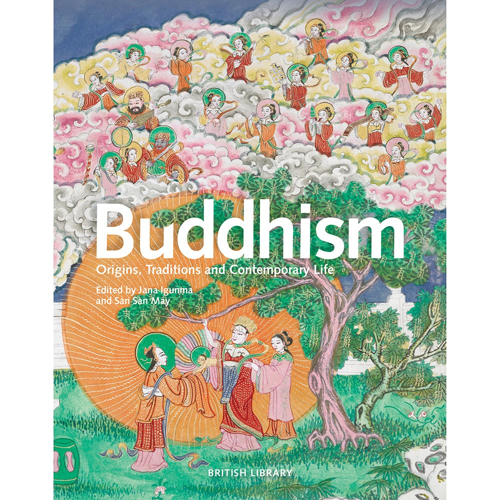 Buddhism: Origins, Traditions and Contemporary Life Hardback