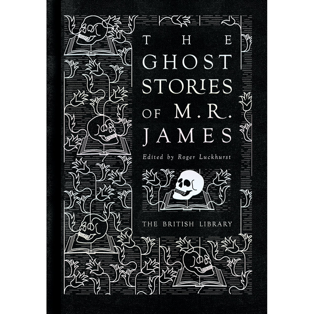 The Ghost Stories of M. R. James Hardback Cover