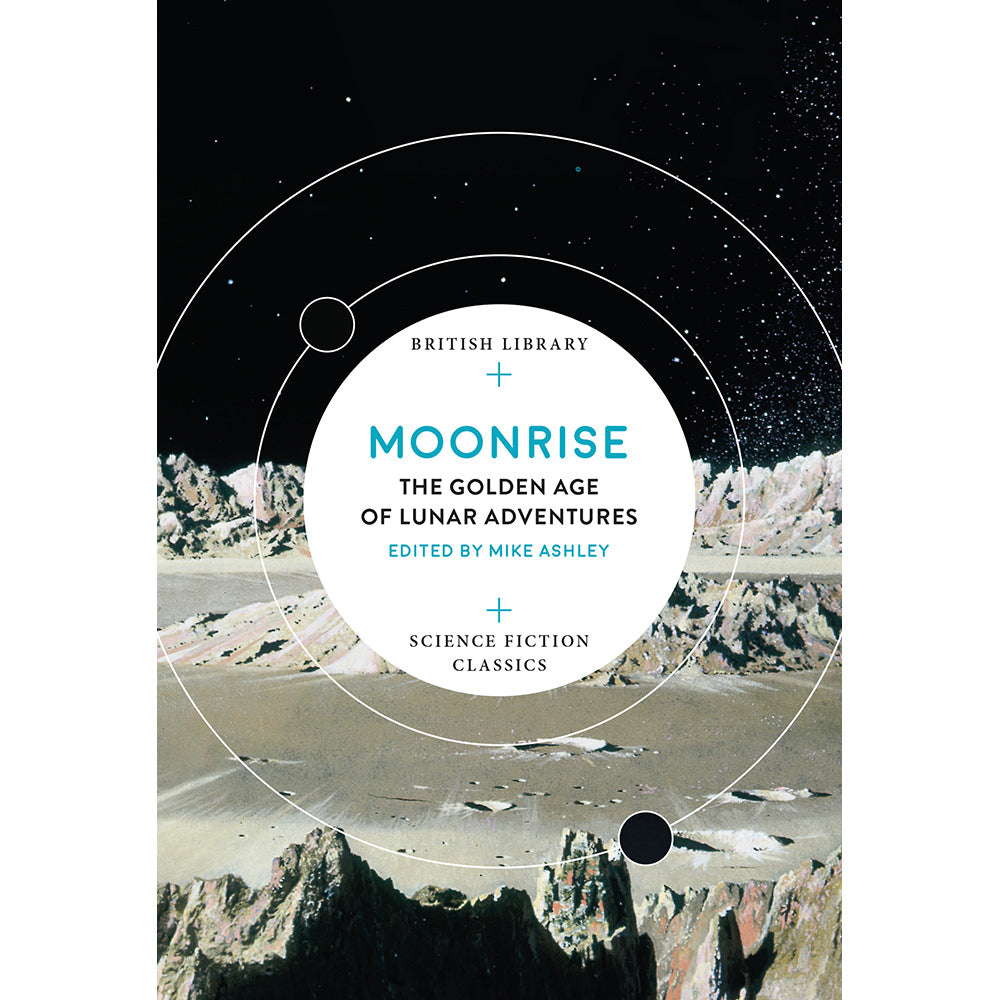 Moonrise Paperback British Library Science Fiction Classic