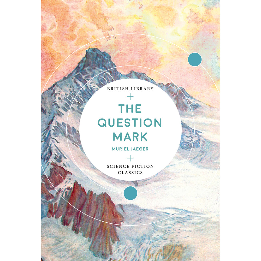 The Question Mark Paperback British Library Science Fiction
